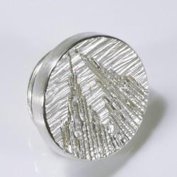 Krawattenklemme, 925- Silber