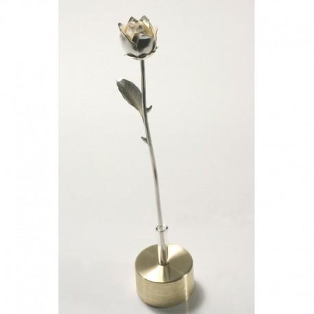 Rose, 925 Silber
