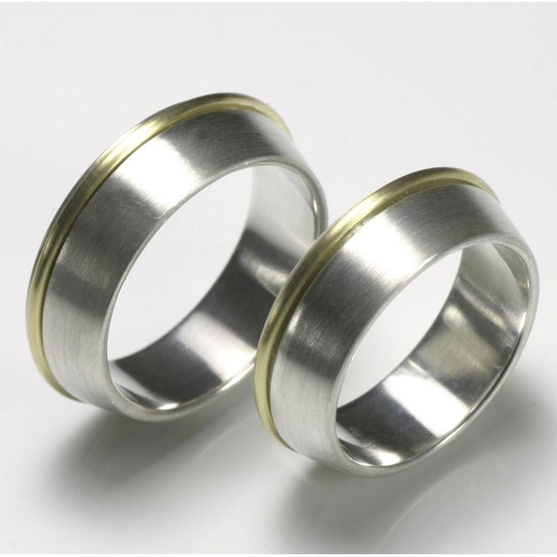 Silber Und Gold