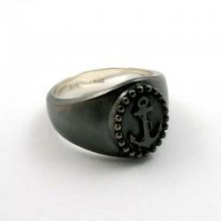 Ring, Sailor Girl, 925- silver