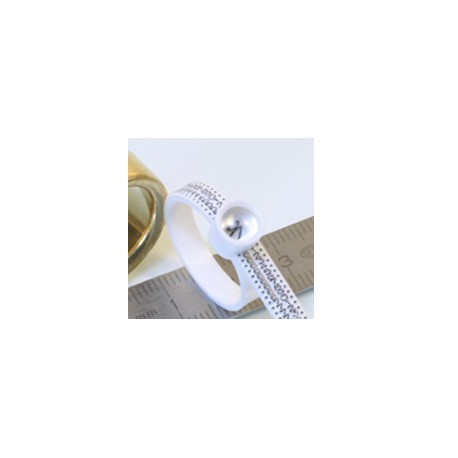 Multisizer, ring gauge