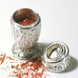 Ziergefäß, 925- Silber