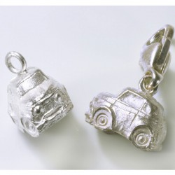 Charm pendant Cinquecento, 925- silver