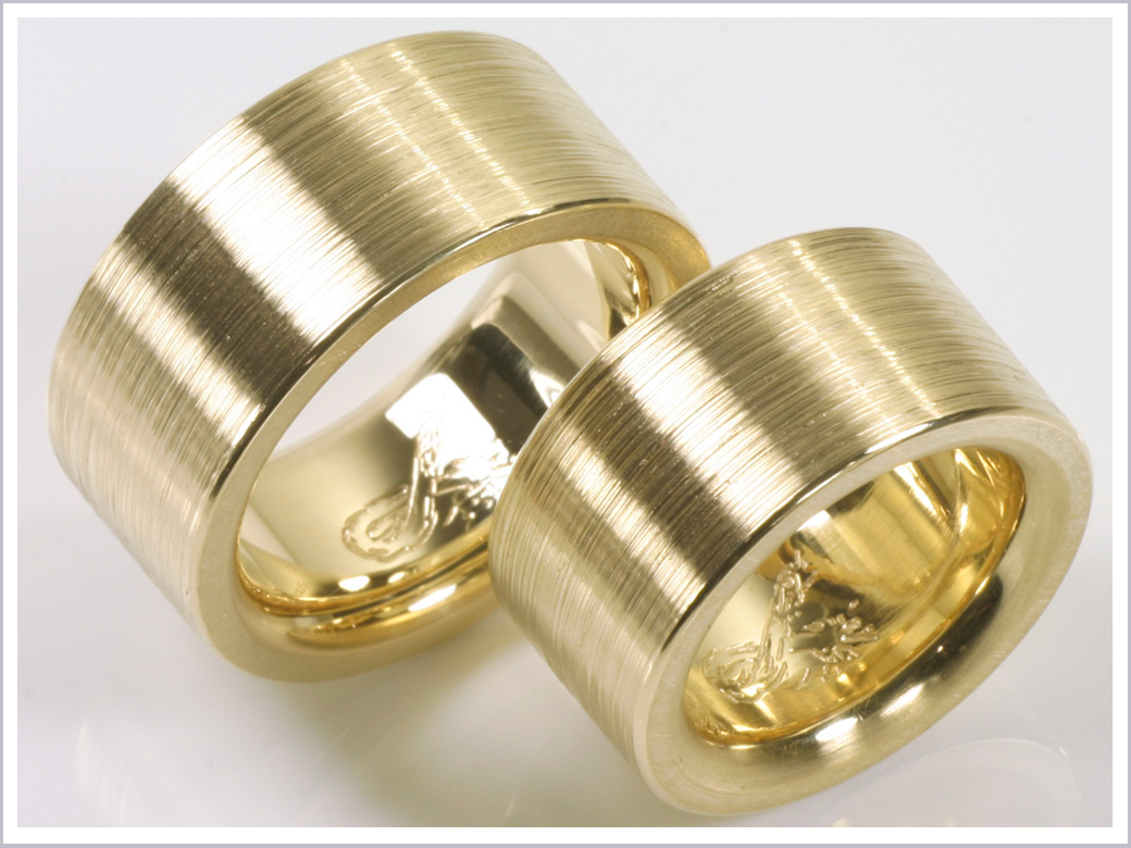ring ohne nickel